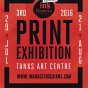 InkMasters Print Exhibition InkFest 2016 Catalogue