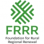 Foundation for Regional and Rural Renewal 2021