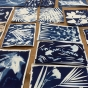 Inkmasters Print Workshop Cyanotype