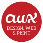 Auxiliary Design Web and Print Cairns 2020-2016