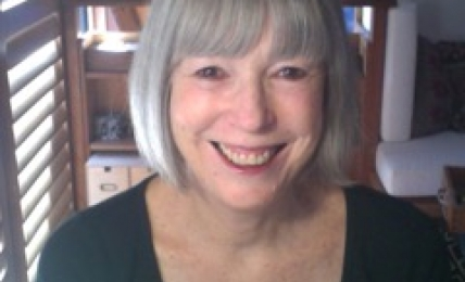 Anthea Boesenberg at InkMasters in Cairns for a monotype workshop