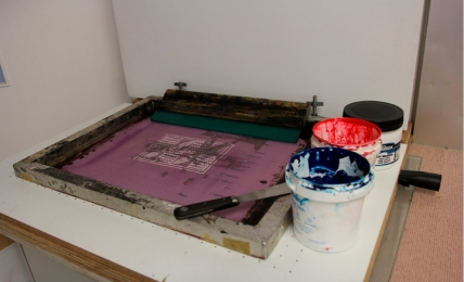 Inkmasters Print Workshop Cairns