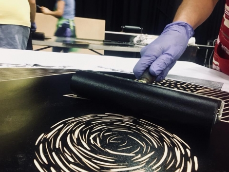 InkMasters Cairns, Inkmasters Print Workshop