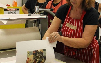 Inkmasters Print Workshop, 55 Greenslopes Street Cairns