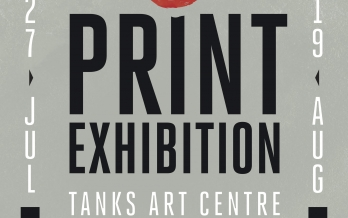 Inkmasters Print Exhibition 2018 Catalogue